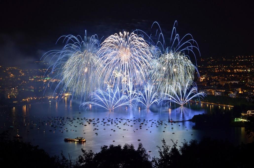 ©OT Lac d'Annecy fête du lac