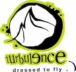 Logo Turbulence