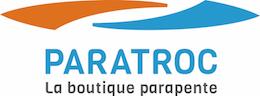 Logo Paratroc