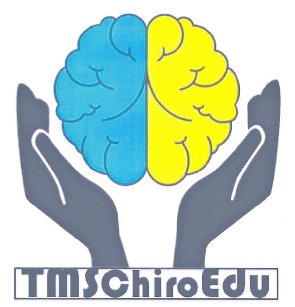 Logo TMSChiroEduHD 2