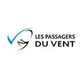 Logo Les Passagers du vent