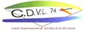 logo comité départemental de vol libre 74 Haute Savoie