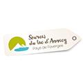 Logo office du tourisme Sources du lac d'Annecy