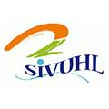 Logo Syndicat Intercommunal à Vocation Unique des Hauts du Lac