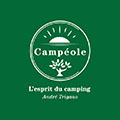 Camping-nubliere-campeole-doussard-logo