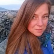 Johanna Hamne
