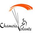 Logo Chamois volants