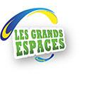 Logo les Grands Espaces Annecy