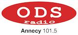 logo ODS Annecy
